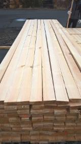 Schnittholz Und Leimholz - Kiefer föhre