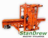 Finden Sie Holzlieferanten auf Fordaq - StanDrew Sp. z o.o. - Gebraucht WIREX CZP-4 2008 Kappsägemaschinen Zu Verkaufen Polen