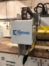 Ireland Woodworking Machinery - Homag 3axis CNC Ireland