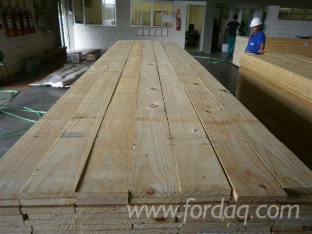 Brazilian-Pine-KD-Taeda-Pine