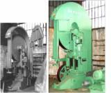 Joiner'S Circular Saws LBL Brenta Używane Włochy