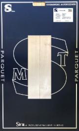 16 mm Maple Parquet S4S Italy