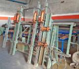 Frame Clamps - Used Marzani LV 1986 Frame Clamps For Sale Italy