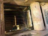 Find best timber supplies on Fordaq - Giosue Calligaro industria e commercio legnami Srl  - Strips, Walnut