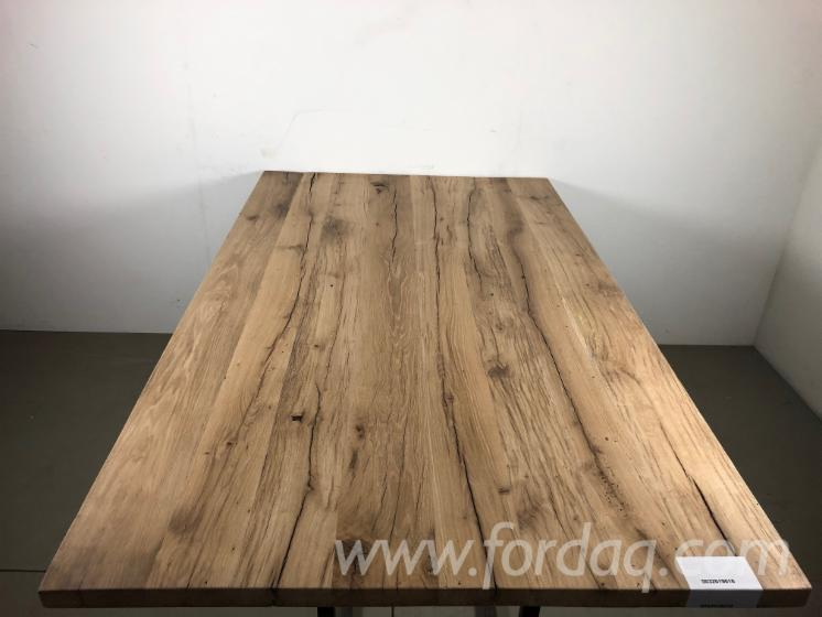 Country-Oak-Dining-Tables