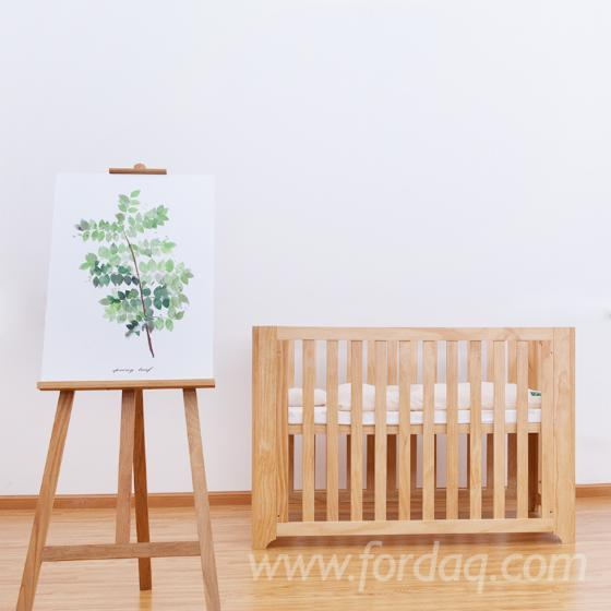 Baby Cribs, Art & Crafts/Mission