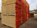 Find best timber supplies on Fordaq - SEGHERIA GRANDA LEGNAMI SRL - Ash Unselect AB quality