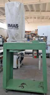 Used IMAS DS1-20 2002 Dust Extraction Facility For Sale Italy