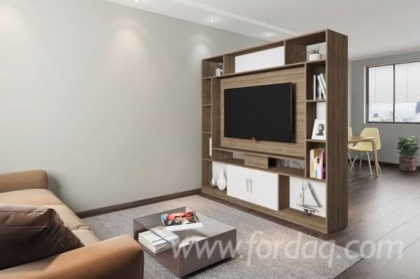 Contemporary MDP TV Stands.