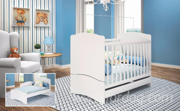 Offer Baby Cribs