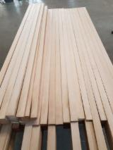 Solid Wood, Hemlock