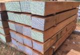 Sciages Et Bois Reconstitués Amérique Du Sud - Vend Traverses Eucalyptus SÃO PAULO