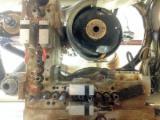 Busellato JET 6000 XL CNC Centra obróbkowe
