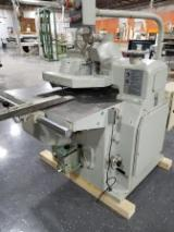 CANTEK Woodworking Machinery - Cantek C-12RS Rip saw - straight line