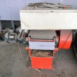 Used 2011 Weima Tiger 400 Wood Waste Grinder