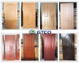 Stocked Melamine Door, 40x2000 mm