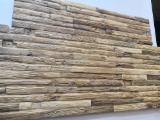 Panele Z Litego Drewna, Wiąz