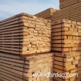 Spruce Sawn Lumber, KD, 100-150 mm