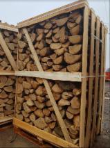 Firewood from Oak