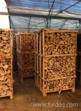 Alder/Hornbeam/Beech Firewood, 7-19 cm