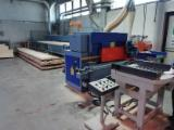 Woodworking Machinery Fingerjointing Machine - Semiautomatic finger-joint plant PAOLETTI
