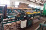 Machinery, Hardware And Chemicals - Sawmill For Sale from Russia