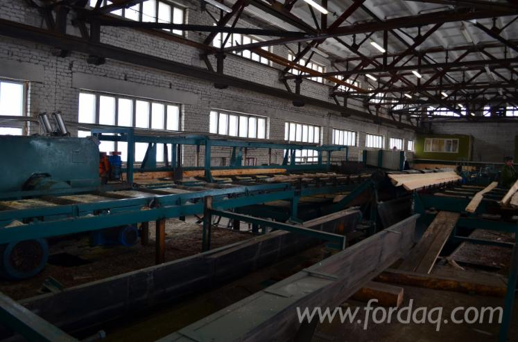 Sawmill For Sale Russia
