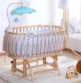 Design Birch Baby Cribs China