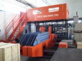 Used Automatic Nailing Machine Deck 2500, 2017