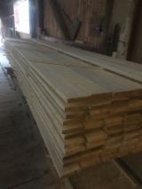 Embalagens de madeira Abeto - Whitewood Recém Cortada À Venda Budiskovice,37891