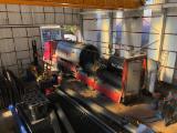 Maquinário De Carpintaria - Câmara De Vapor, KUVARS Steam Boiler, Novo