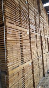 Planks (boards), Oak