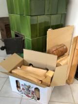 Beech Firewood Cleaved 20; 25; 33 cm