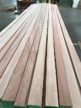 Find best timber supplies on Fordaq - TAVELLA GIORGIO E FIGLI SNC - Okoumé Loose Italy