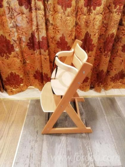 Vender Cadeiras Altas Design De Móveis Madeira Maciça Européia Faia China