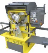 Woodworking Machinery - New Kohlbacher Shark 200,600,800 Electronic Cam Sharpening Machine For Sale Romania