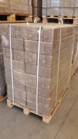 Find best timber supplies on Fordaq - Sam Partner Poland Sp. z o.o. - RUF briquettes 500 t available at good price