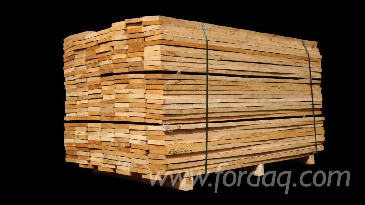 KD-European-Oak-Planks-for