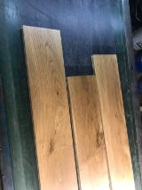 Vindem Parchet Tip Nut & Feder Stejar 16 mm