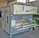 Vender Máquina De Limpeza CMC Serio MS120 Only Up Y1X1 Usada 2002 Itália