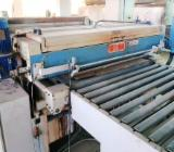 Sorbini T/20-MF Coloring roller machine