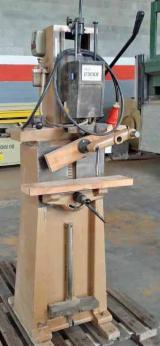 Mortising Machines - Used OM Muti Minor Mortising Machine, 1991