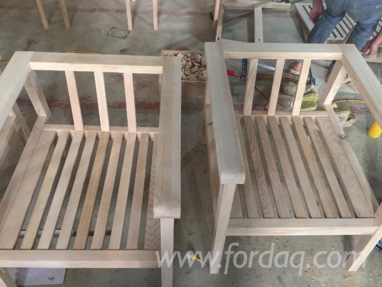 Krzesła, Projekt