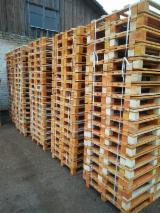 New Pallets 1200x800mm