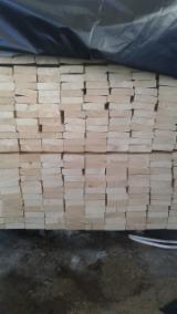 Pressure Treated Lumber And Construction Lumber  - Contact Producers - Russian Sawn Timber Spruce, KD