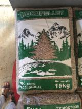 Find best timber supplies on Fordaq - PE Holodnyak - ENplus Oak Wood Pellets 6 mm