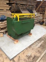 Jig Saw - Used Esterer 1990 Jig Saw For Sale Romania