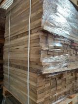 Oak Planks, KD, 27 mm