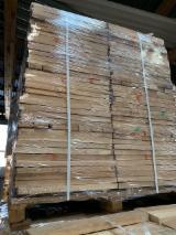 Oak Planks, 27 x 73 mm