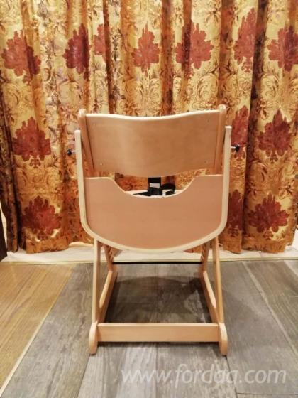 Design Beech High Chairs China